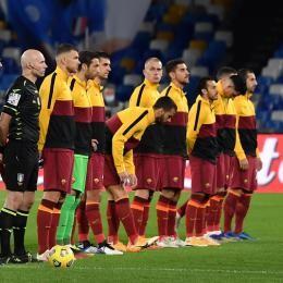 TMW - AS Roma challenge Tottenham on VESTERGAARD
