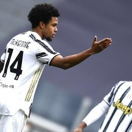 """JUVENTUS, McKennie's agent: """"We're proud of the permanent move"""""""