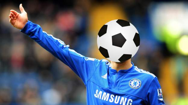 Can you name all of Chelsea's Portuguese players?