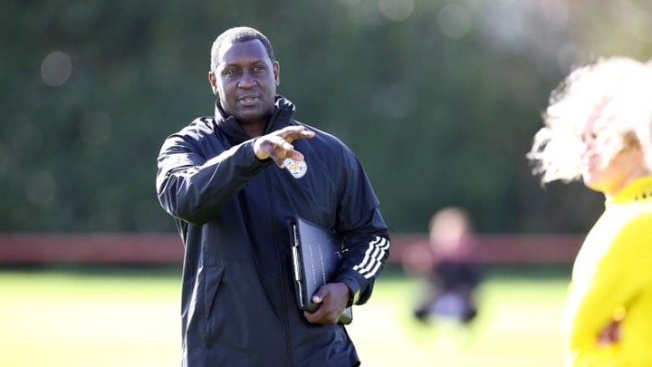 Heskey: Coaching helps you look at football differently