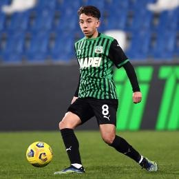 SASSUOLO buy Maxime LOPEZ back from Marseille