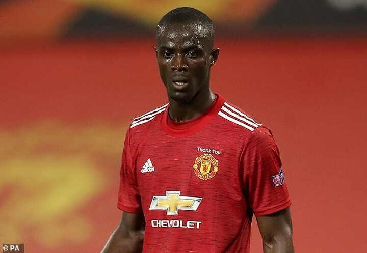 Bailly ready to QUIT this summer after becoming frustrated at bit-part role