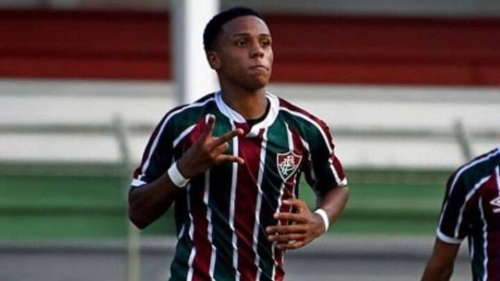 Manchester City set to sign another Brazilian starlet: Kayky