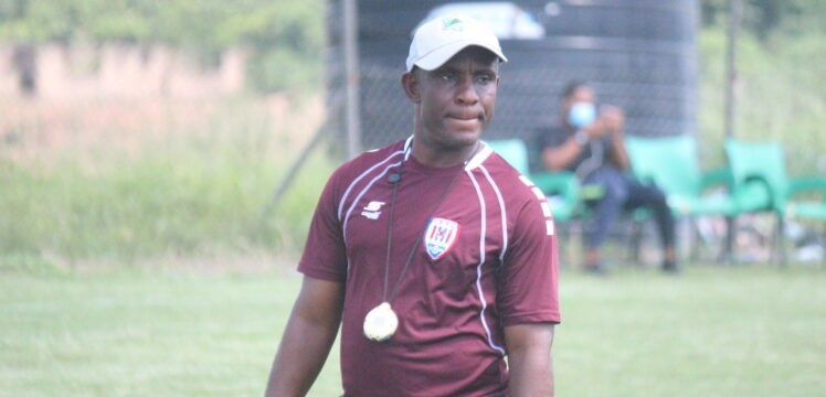 Felix Aboagye – The players made us proud