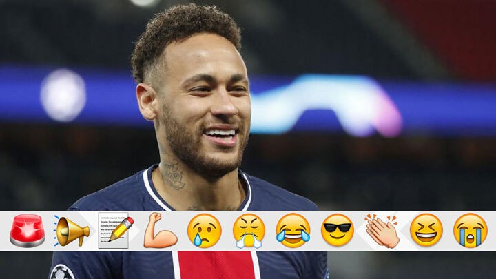 It's no surprise that Messi wants to play with Neymar