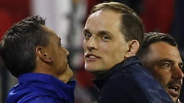 Semi-finals a great achievement - Tuchel