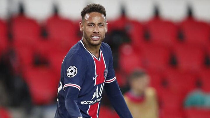 Neymar: Will I stay in Paris? PSG are a great team
