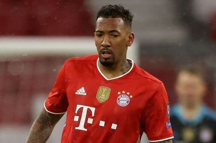 Arsenal transfer round-up: Jerome Boateng race hots up as Yves Bissouma states preference