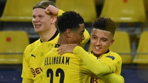We don't have to sell - Dortmund chief