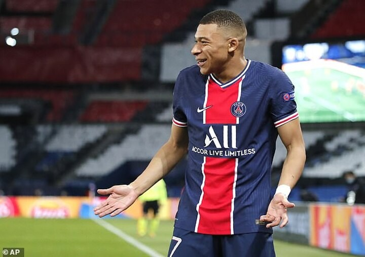 Real Madrid 'remain confident of signing Kylian Mbappe this summer'