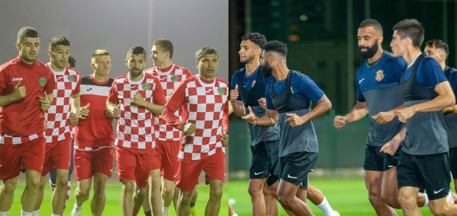 Preview: Debutants Istiklol itching for dream AFC Champions League start against Shabab Al Ahli  | Football | News | AFC Champions League 2021