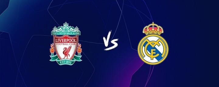 Liverpool vs Real Madrid LINE-UPS: Salah vs Benzema, Jota on bench