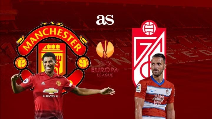 Manchester United vs Granada: times, TV & how to watch online