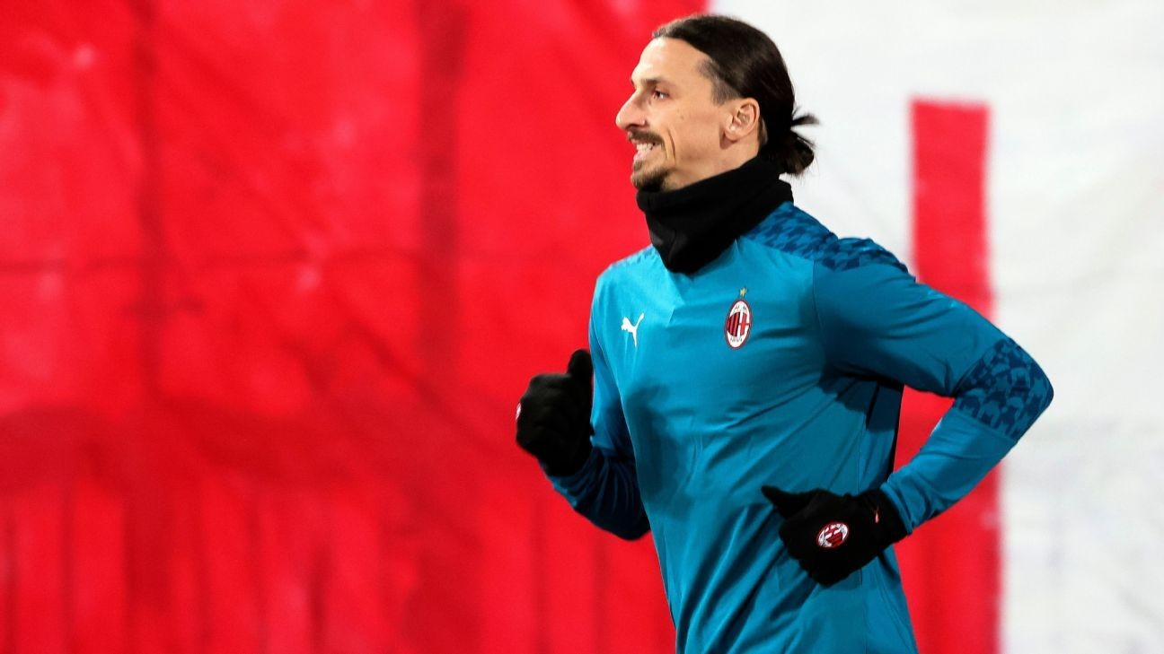 Red Star punished after racist abuse of Zlatan