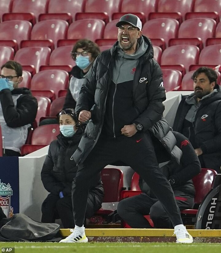 Klopp will beembarrassed and seething over second bus attack near Anfield