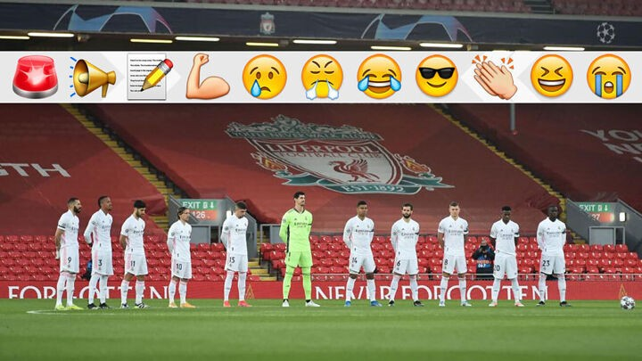 It's time to apologise to Real Madrid