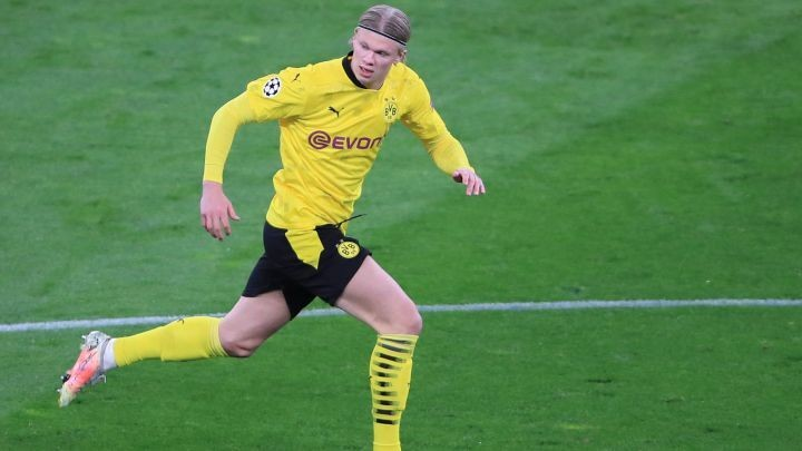 Guardiola: Haaland almost unstoppable