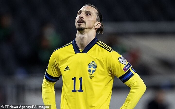 Ibrahimovic 'facing three-year ban due to investment in betting company'