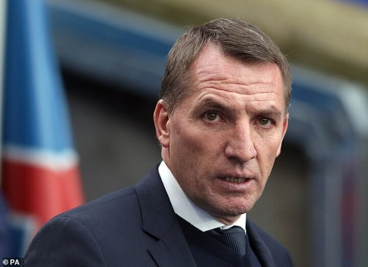 Brendan Rodgers claims James Maddisonmust make 'better choices' tofulfil his potential