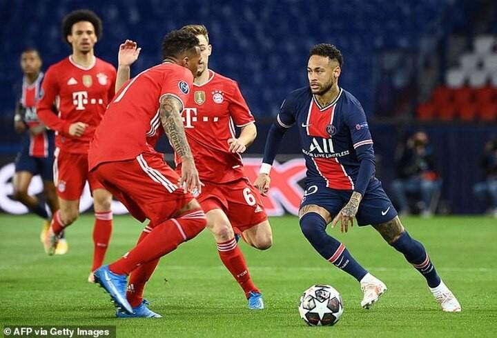 NEW Neymar: PSG star dazzled against Bayern - are fans now warming to Brazilian?