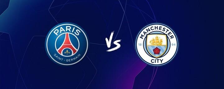 PSG vs Man City LINE-UPS: Neymar vs De Bruyne, Mbappe vs ...