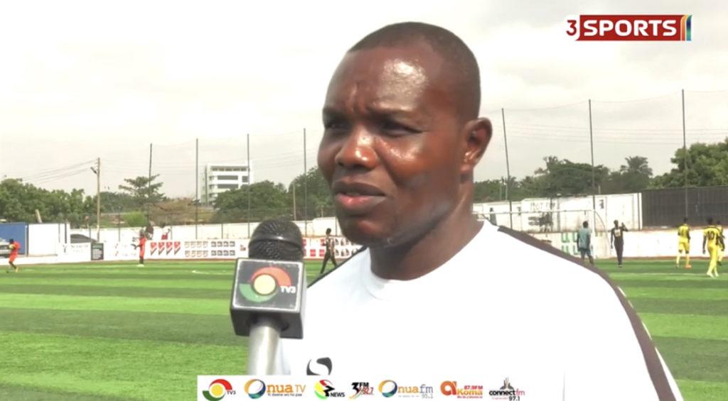 VIDEO: Ex-Wigan & Ghana goalie Richard Kingson reveals ambition of coaching Barcelona