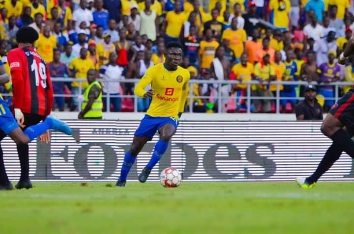VIDEO: Ex-Hearts of Oak ace Isaac Mensah scores Puskas Award winning goal candidate for Petro de Luanda