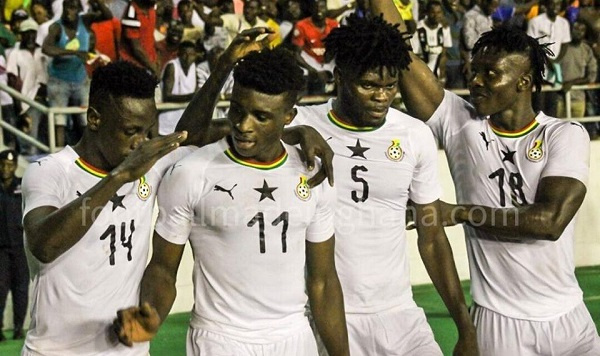 Ayew brothers, Kudus, Partey can win Ghana AFCON title- Mohammed Polo