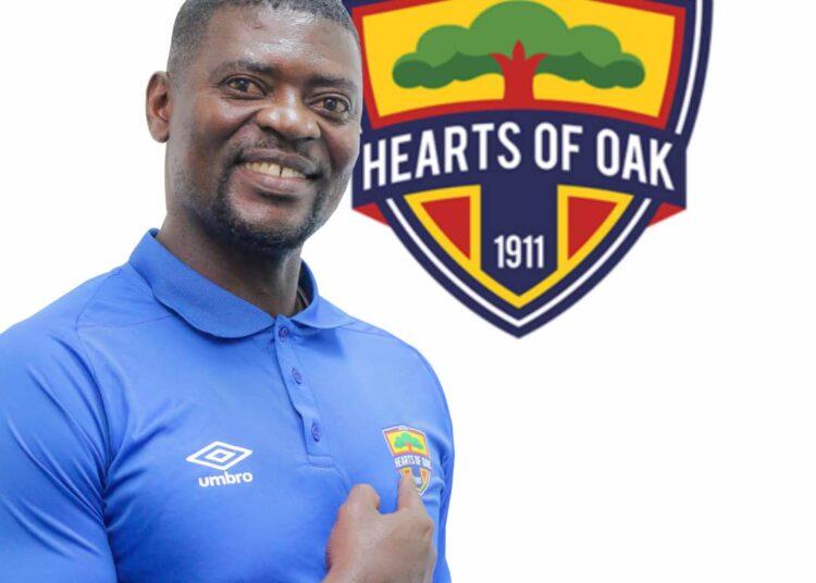 Breaking News: Medeama set to drag Hearts of Oak to Ghana FA over Samuel Boadu 'inducement'