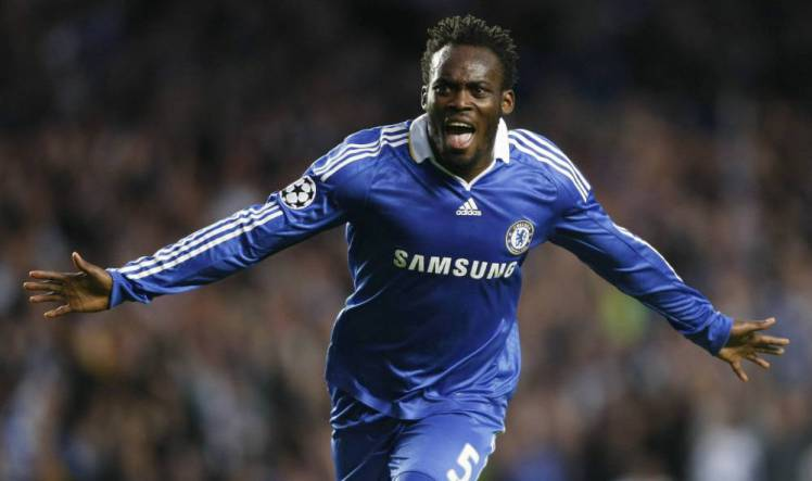 Former Chelsea star Michael Essien believes Thomas Tuchel is the right man for the club