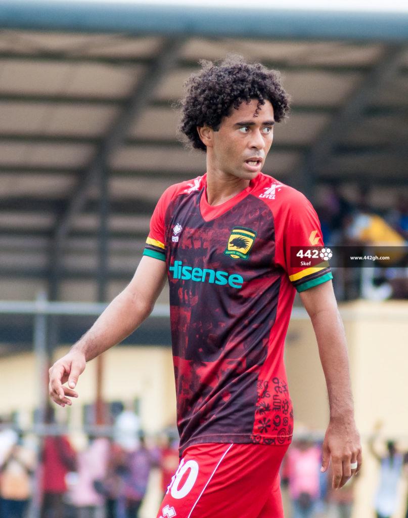 2020/21 Ghana Premier League: Week 30 Match Report – Asante Kotoko 2-1 Karela United
