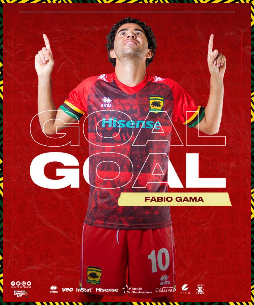 2020/21 Ghana Premier League: Week 18 Match Report- Eleven Wonders 1-1 Asante Kotoko