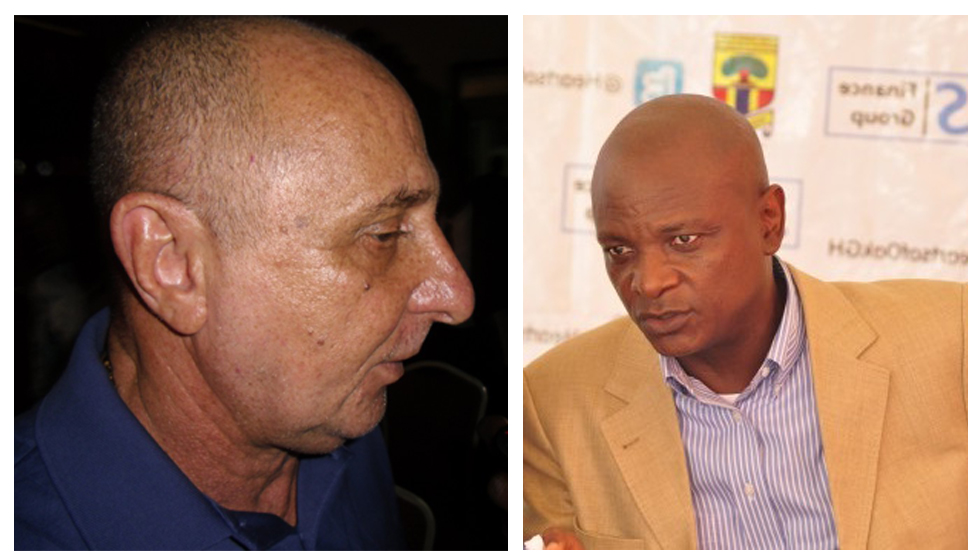 "Hearts of Oak need ""mafia"" to win league - former boss Harry Zakour suggests"