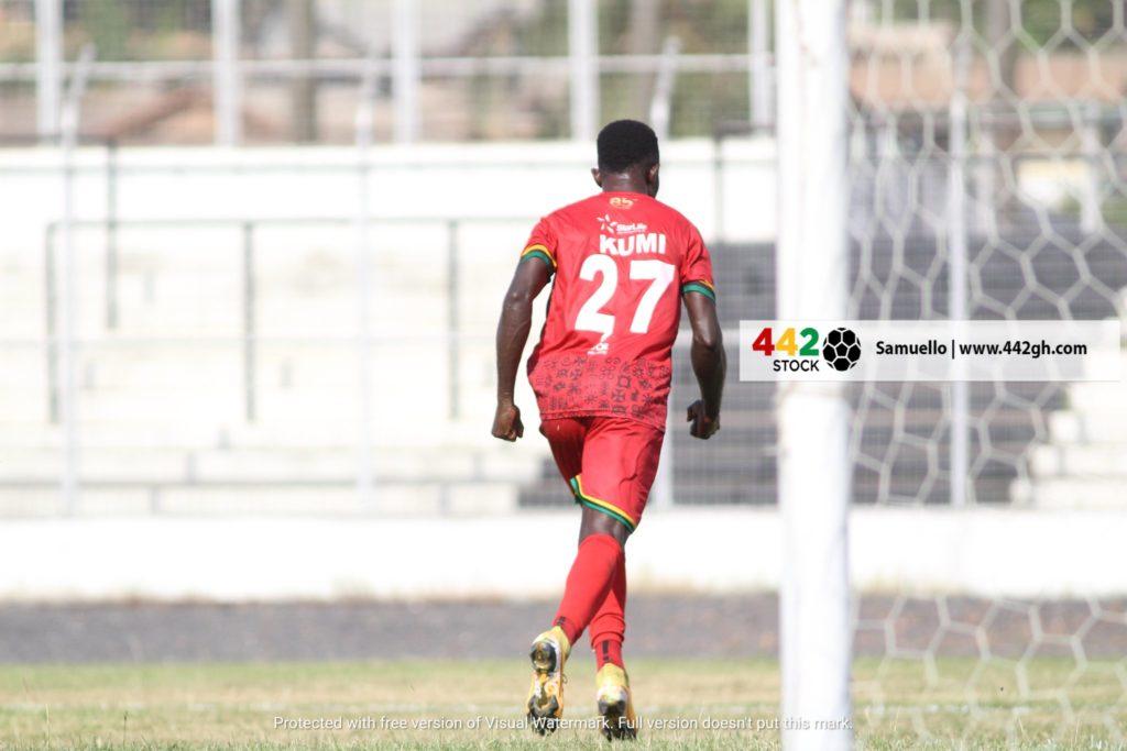 2020/21 Ghana Premier League: Match Report - Asante Kotoko 2-0 Berekum Chelsea