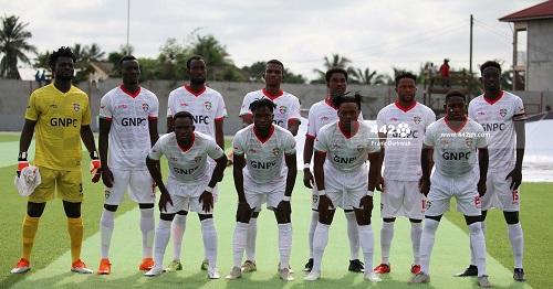 2020/21 Ghana Premier League: Week 23 Match Report - Karela United 2-1 Bechem United