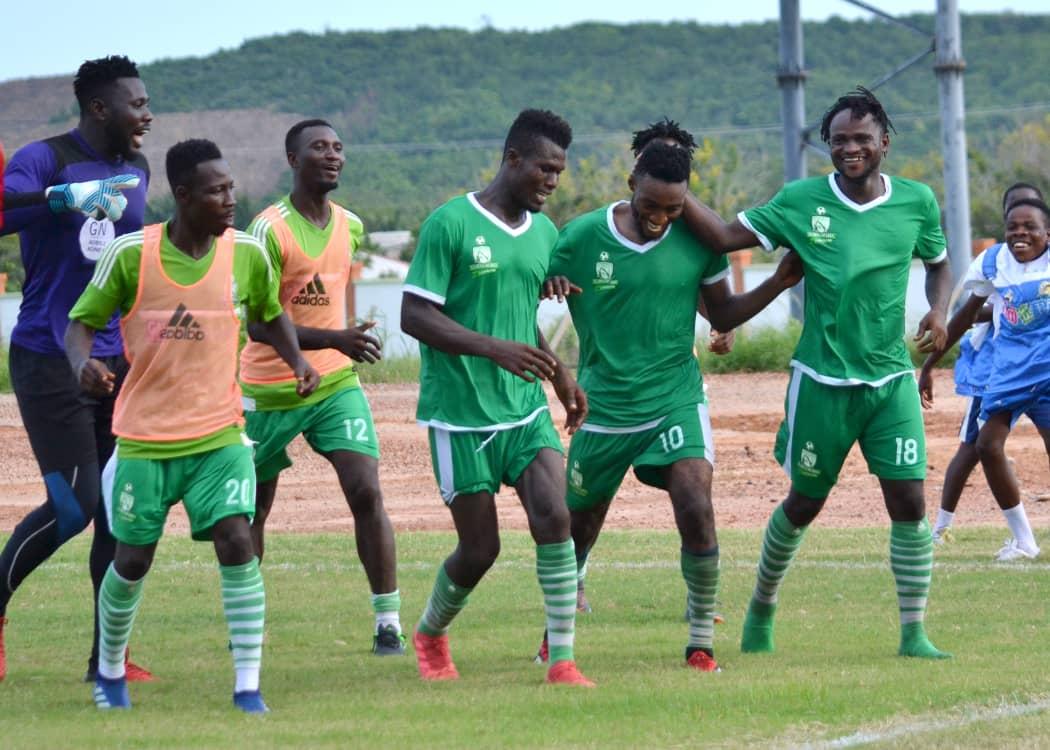 2020/21 Ghana Premier League: Match Preview - Asante Kotoko vs Elmina Sharks