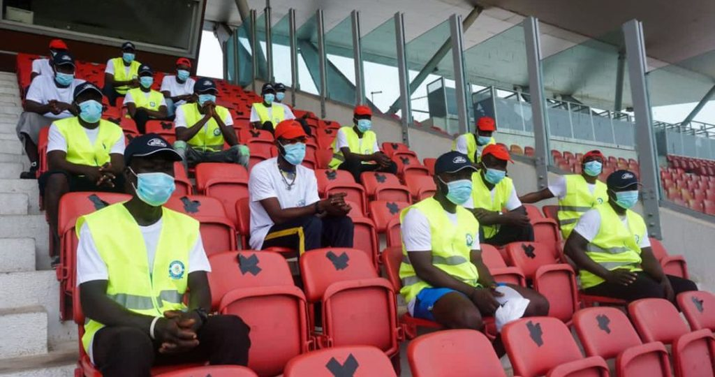 Kotoko among 5 clubs not allowed to admit fans after failing to train stewards, Ghana FA in a fix