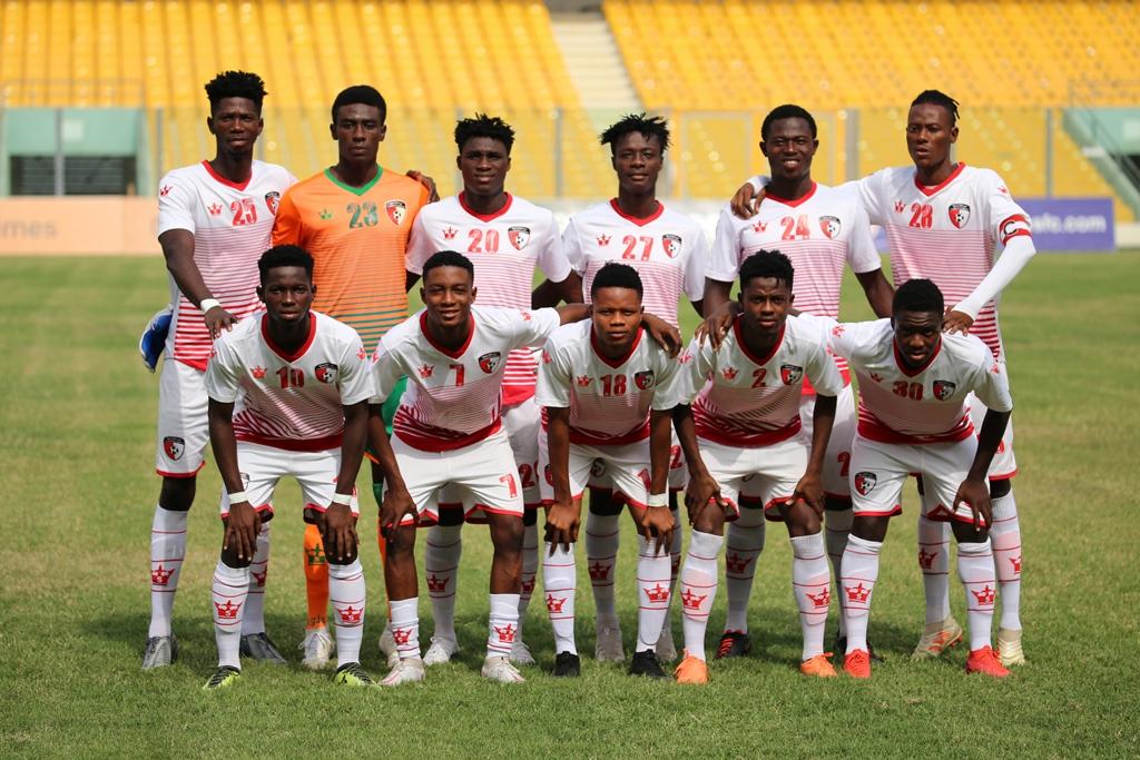 2020/21 Ghana Premier League: Week 19 Match Report- WAFA 1-0 Bechem
