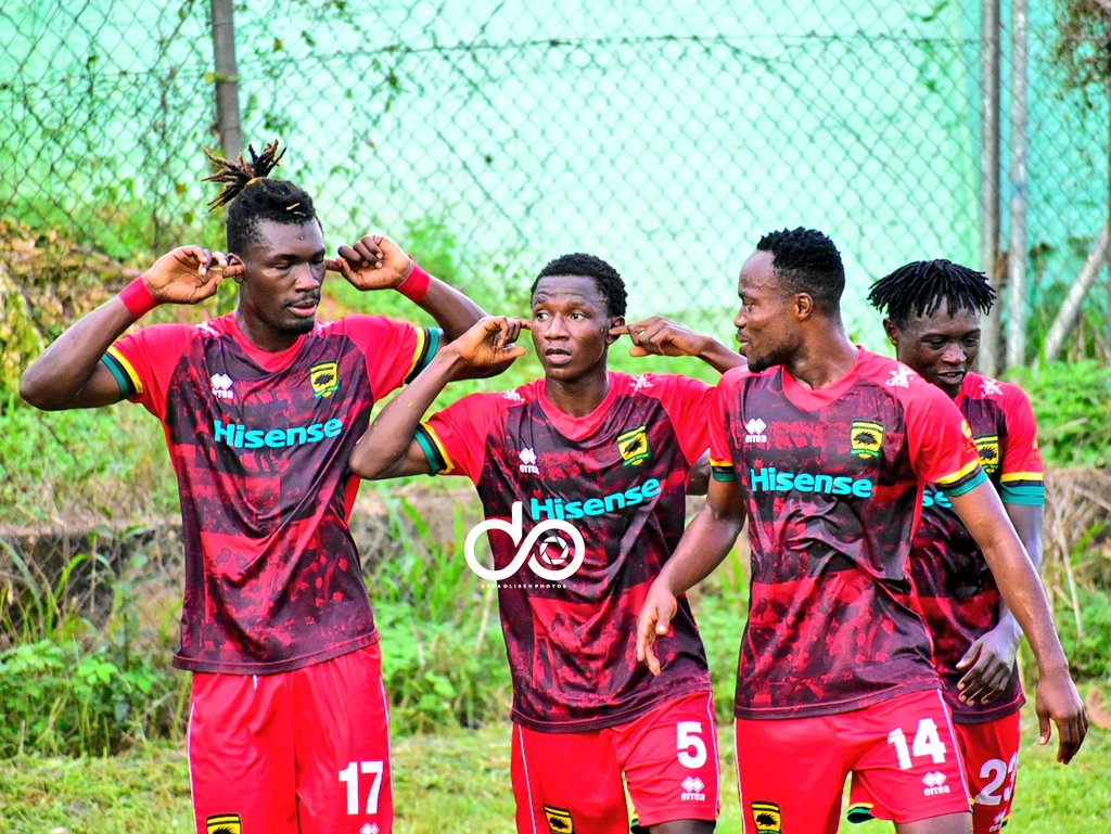 MTN FA Cup quarter-finals: Kotoko and Hearts get Premier League opponents