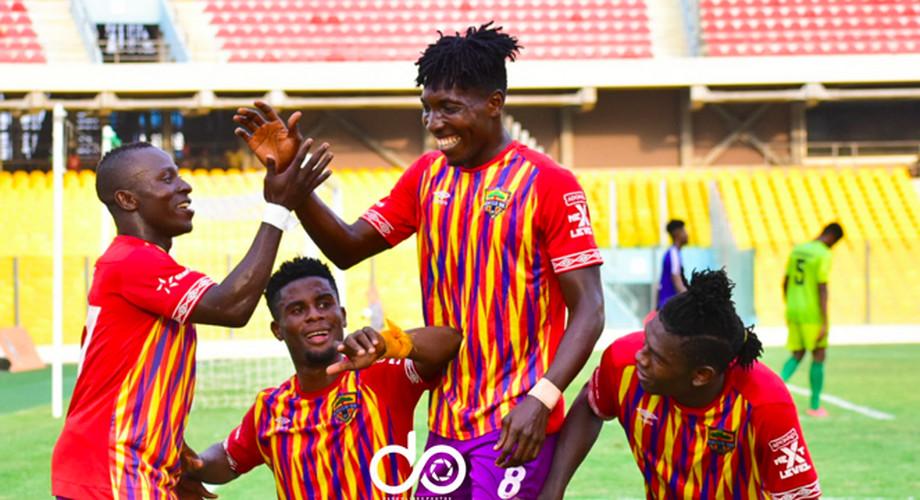 2020/21 Ghana Premier League: Week 18 Match Preview - Hearts of Oak vs. Aduana Stars