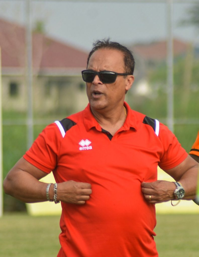 We are playing a team whose owner is the President of the federation- Kotoko coach Mariano Baretto ahead of Dreams clash