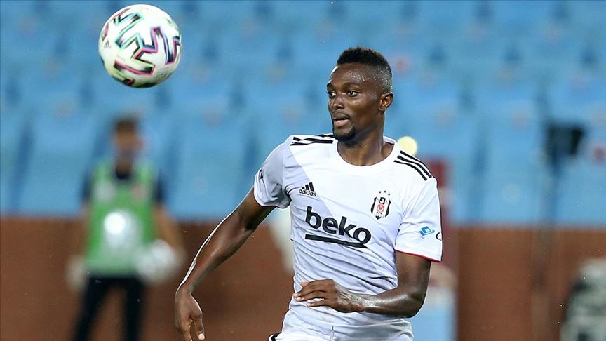 Ghanaian midfielder Bernard Mensah to leave Besiktas after season when loan spell expires