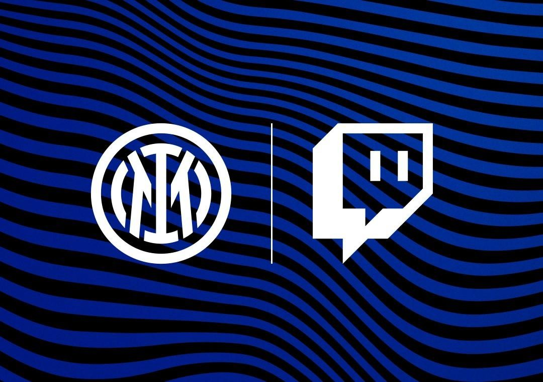 INTER ON TWITCH
