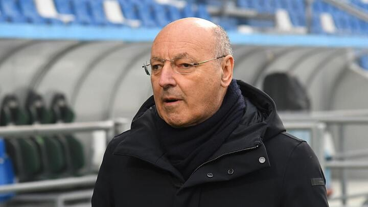Marotta: Returning to Juventus as a champion with Inter will be satisfying
