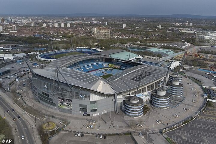 Man City in a secret legal fight with the EPL in civil courts over FFP rules