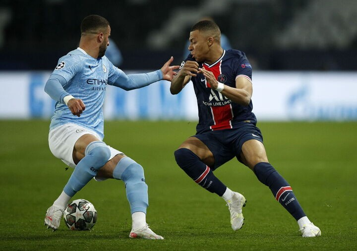Manchester City vs PSG LIVE: Preview, predicted line-ups, team news and how to watch Champions League semi final