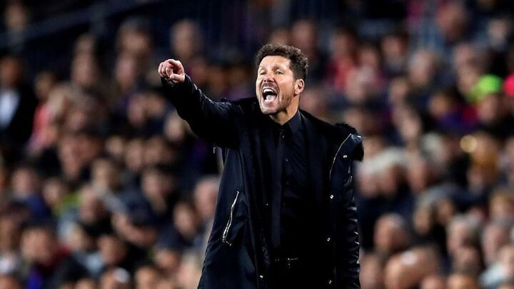 Camp Nou: Simeone's last obstacle
