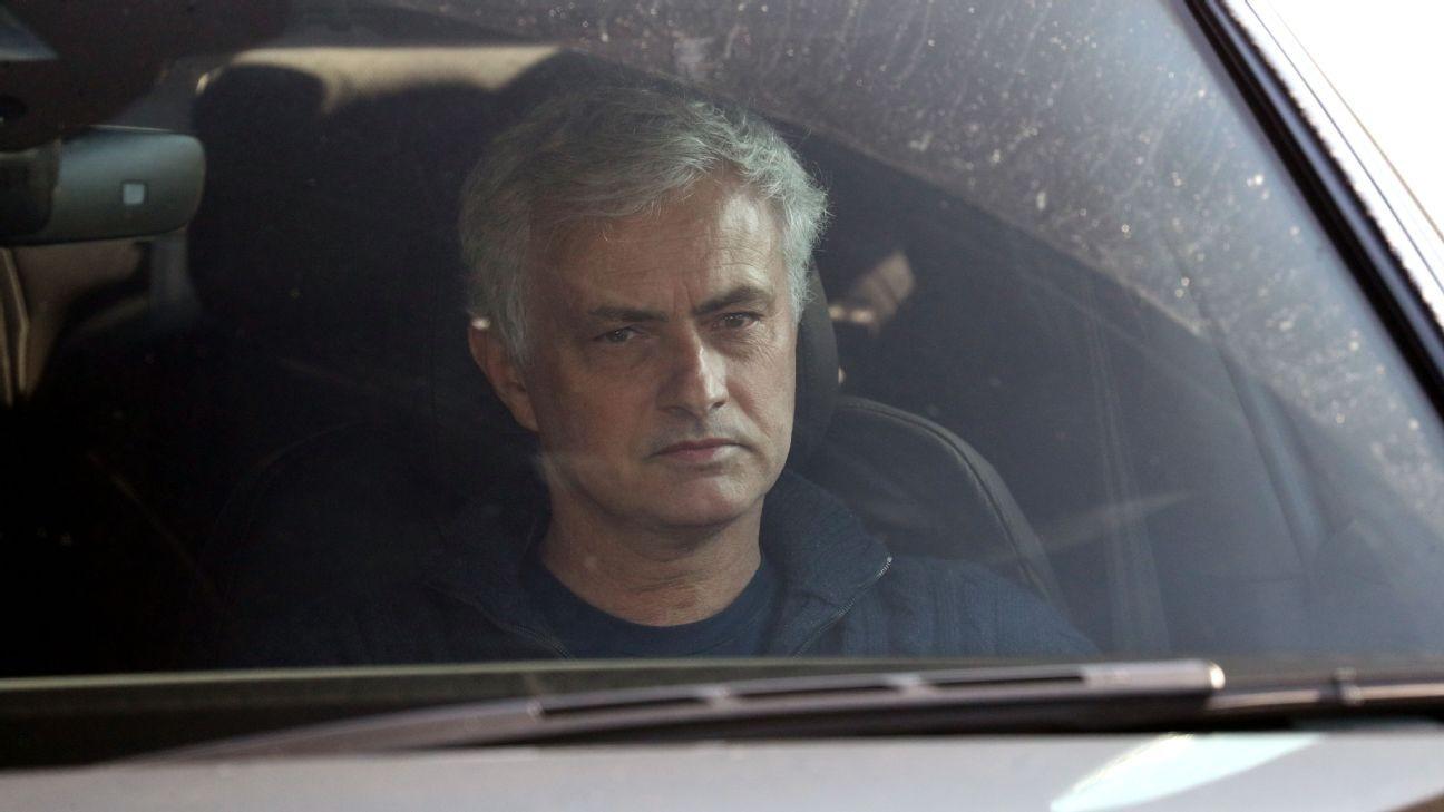 Mourinho's bold move: Can he rebuild Roma?