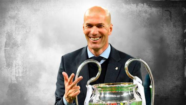 Lucky or legendary? Does Zidane get the credit he deserves?