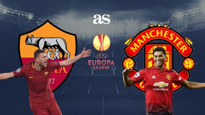 Roma vs Manchester United: times, TV & how to watch online